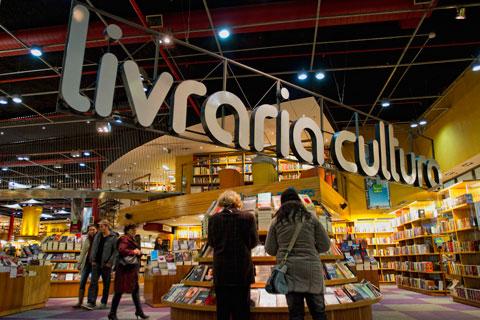 Como solicitar Cartão de Crédito Livraria Cultura
