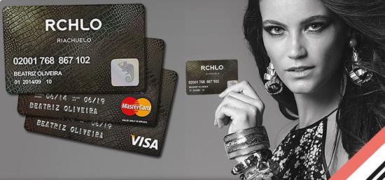 ab65e06cc Como solicitar Cartão de Crédito Riachuelo - Fazer Cartão