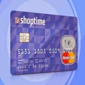 Como solicitar o Cartão de Crédito Shoptime