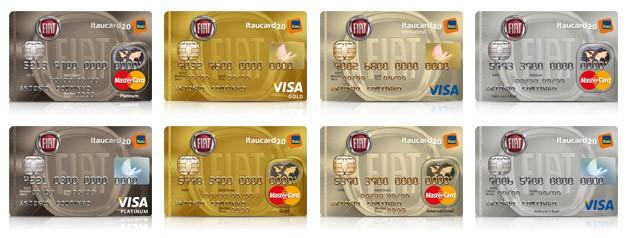Como solicitar o Cartão de Crédito Fiat
