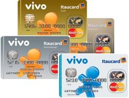 Como solicitar o Cartão de Crédito da Vivo