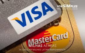 Como Resgatar Milhas no Cartão de crédito