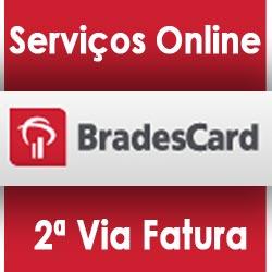 Consultar Saldo Bradescard On-line