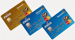 Como solicitar o Cartão de Crédito Extra