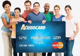 Como solicitar o cartão Acesso Card, Pré- Pago – Internacional