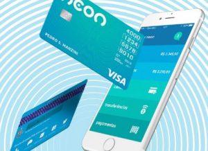 Como solicitar o Cartão de Crédito Banco Neon