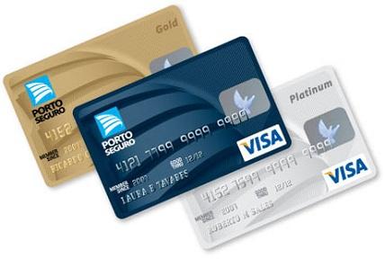 251403aa91 Como solicitar o Cartão de Crédito Porto Seguro - Fazer Cartão