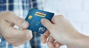 Cartão de crédito - Pernambucanas