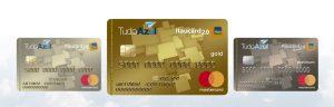 Solicitar cartão de crédito Tudo Azul