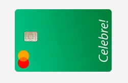 Solicitar cartão de crédito Celebre