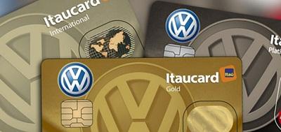 Como solicitar Cartão de Crédito Volkswagen