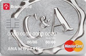Como solicitar o Cartão de Crédito C&A Bradescard