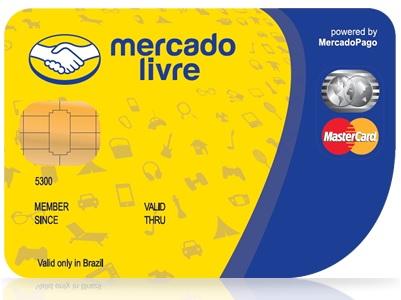 Como solicitar o Cartão de Crédito Mercado Livre - Fazer