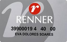 Como solicitar o Cartão de Crédito Renner