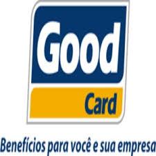 Como solicitar o Saldo Good Card