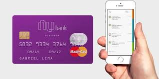 Como solicitar o Cartão de Crédito Nubank