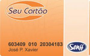 Solicitar Cartão de crédito Senff