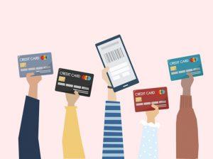 Os cartões de crédito com maior facilidade de aprovação