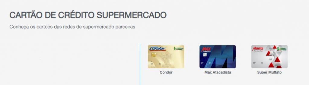 Solicitar cartão de crédito Cetelem