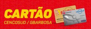 Solicitar cartão de crédito Loja Gbarbosa – Cencosud