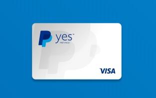 Solicitar cartão de crédito pré pago Pay Pal