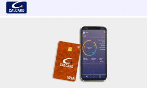 Segunda via da fatura cartão Calcard