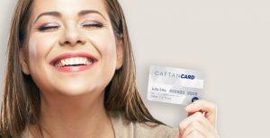 Solicitar cartão de crédito Cattan